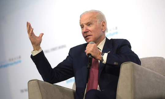 """JUST IN: Virginia Tech Moves to SILENCE Students from Chanting """"F**K Joe Biden!"""""""