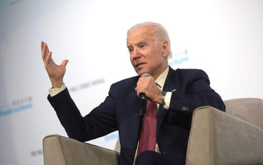 Breaking: Tucker Exposes The Biden Regime's Big Lie