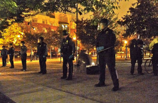 SHOCK REPORT: NYPD Orders Officers to Stand Down – No Enforcement
