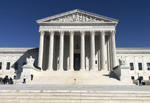 Breaking; Supreme Court Makes Unanimous Ruling… This Changes Everything