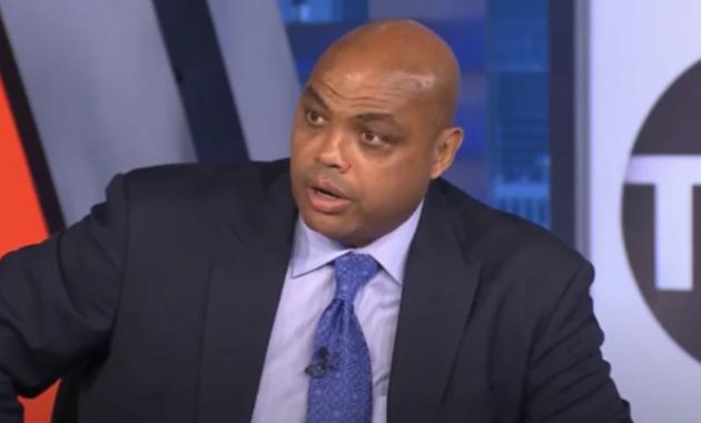 Boom: Charles Barkley Blasts Cancel Culture