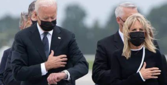 Breaking: Biden REFUSES to Release the Documents… Americans OUTRAGED