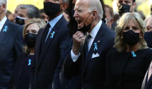 BREAKING: Joe Biden Takes ANOTHER Hit – Time To Panic