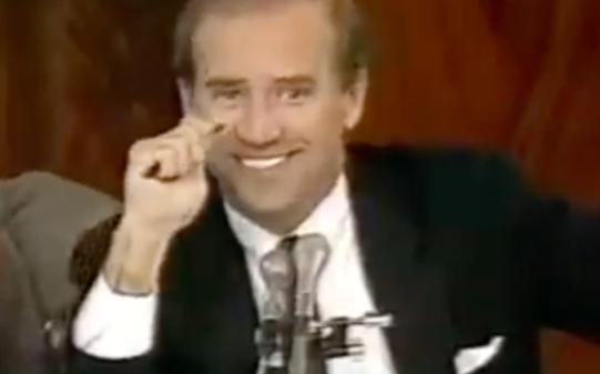 BREAKING: Video Footage SINKS Biden – Camera Catches ALL