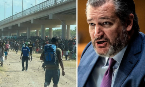 BREAKING: State of EMERGENCY Declared… Border in Chaos