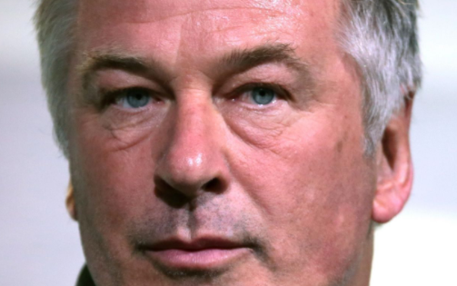JUST IN: Alec Baldwin Breaks His Silence… He's FINISHED