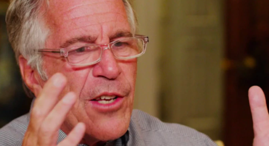 BREAKING: Epstein Scandal EXPLODES… New Video Released